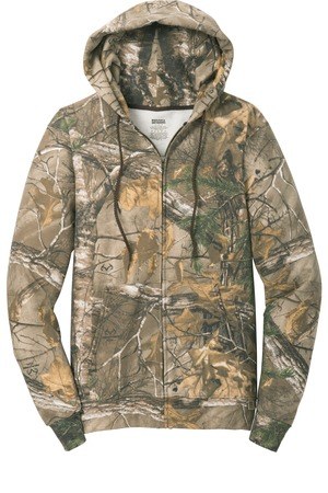 a4c1678d92f24 RealTree Zippered Hoodie starting at $37.99*